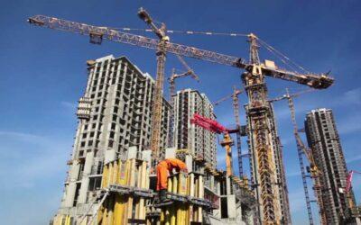 Mercato immobiliare a Milano, il Covid non abbatte la costruzione delle case