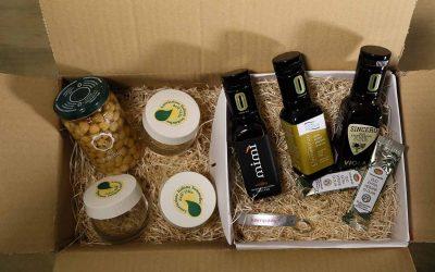 La prima esperienza di degustazione digitale di olio extravergine di oliva italiano