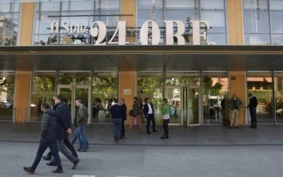 24ORE Business School riparte con lezioni in aula e in streaming nella sede di Milano