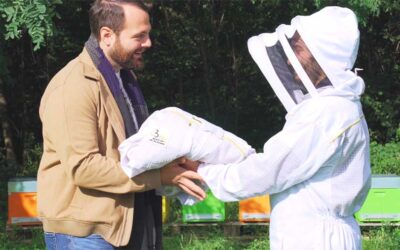 Senza le api non saremmo noi: il nuovo spot tv della startup 3Bee