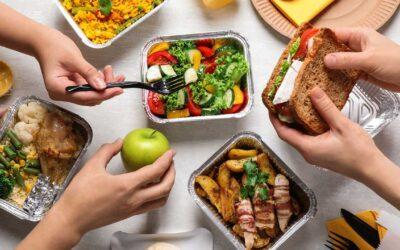 Food delivery, sette regole per mangiare bene e in sicurezza. Il vademecum di AIGO