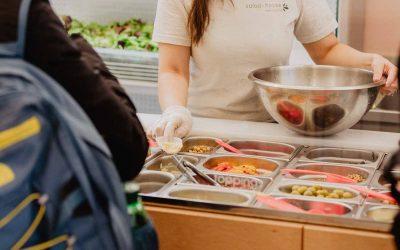 """Salad House, l'insalateria """"fast casual"""" con cuore USA, +397% di fatturato"""