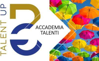 Nasce Accademia Talenti, per scoprire il proprio talento e allenarlo