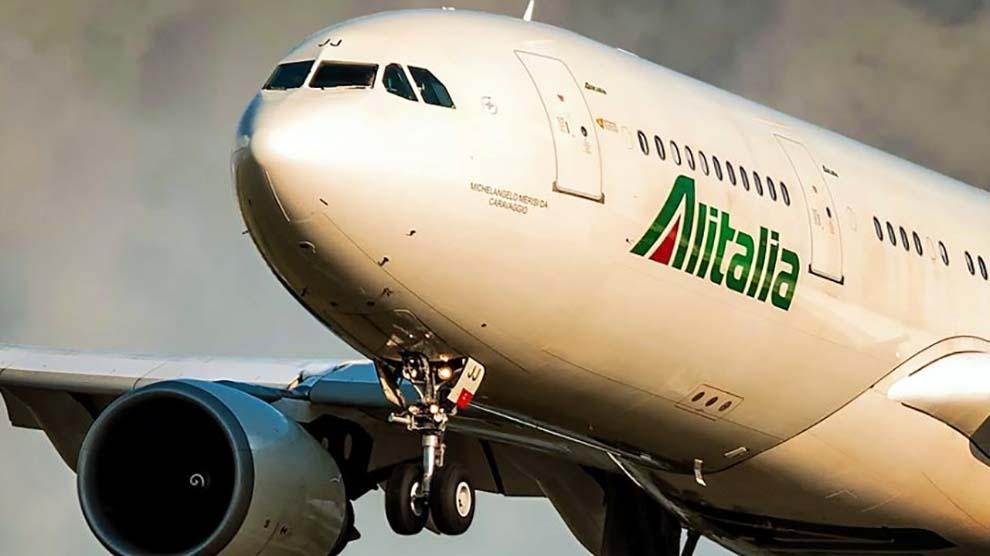 Alitalia, a settembre e ottobre più voli verso destinazioni estere