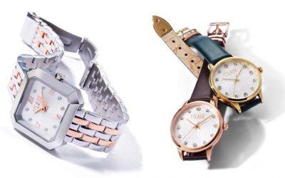 Alviero Martini 1A Classe Watches, la nuova Collezione Autunno/Inverno 2021