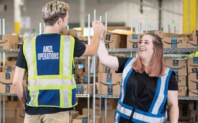 Amazon Partner, nuovi programmi per dare vita alle merci restituite e invendute