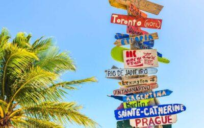 Bucket list dedicata ai viaggi: cos'è, come crearla e come renderla realtà