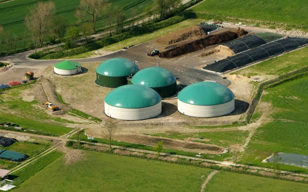 Carburanti, contro i rincari 6,5 miliardi di metri cubi di biometano Made in Italy