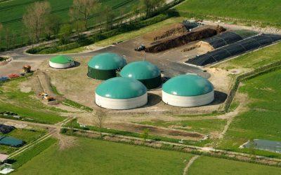 Carburanti, contro i rincari 6,5 mld di metri cubi di biometano Made in Italy