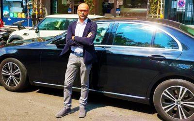 ClassDrive, noleggio con conducente a Milano. Eleganza e riservatezza in ogni spostamento