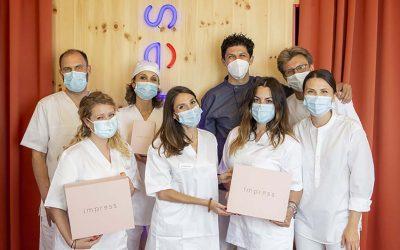 Ortodonzia invisibile a Milano, Impress inaugura la prima clinica ortodontica specializzata