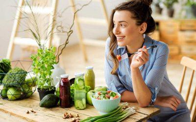 Come curare l'ansia con attività fisica ed una sana alimentazione