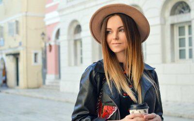 Come scegliere il cappello giusto in base alla forma del tuo viso