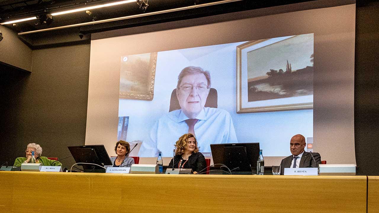 Convegno Nazionale della Rus, presentate alla Milano-Bicocca le linee guida per una mobilità sostenibile dopo la pandemia