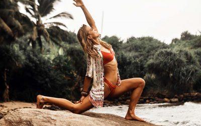 Yoga e sport, perché la pratica può essere d'aiuto anche agli sportivi