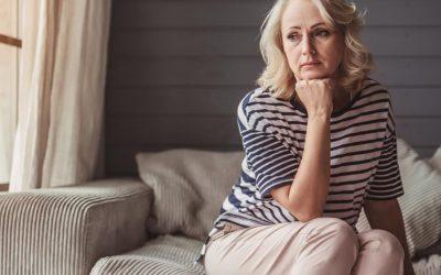 Disturbi d'ansia, una funzione protettiva per l'attesa di qualcosa di indefinito