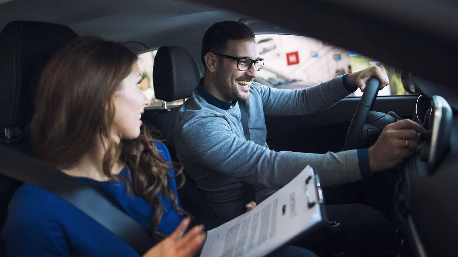 L'automobile è sempre più tech, tutto sui sistemi di infotainment