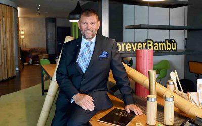 Nasce Forever Zero CO2, il progetto di Forever Bambù per azzerare le emissioni inquinanti