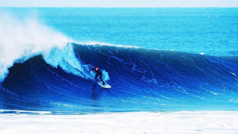 Essere Surfer