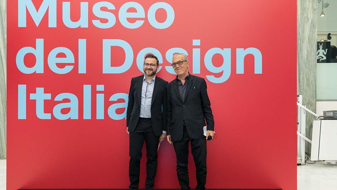 Museo del Design Italiano di Triennale Milano in veste rinnovata