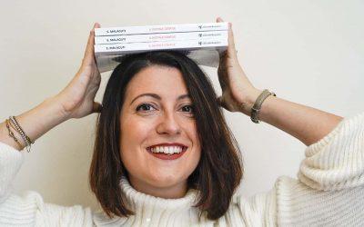 Flowerista, la storia dell'ideatrice Sara Malaguti. Da Borsa Italiana a Digitale Gentile