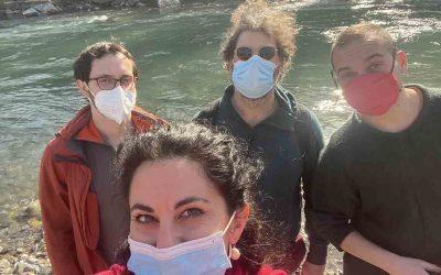 Fiume Magra, un team multidisciplinare di Milano-Bicocca per preservarne la foce