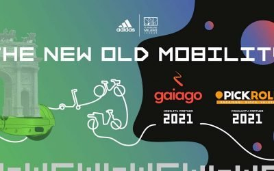Adidas Playground Milano League, GaiaGo e Pick-Roll tornano con il roadshow