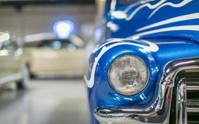 Giornata dei Musei, 18 maggio. I migliori musei dedicati alle auto per gite fuori porta all'insegna della cultura