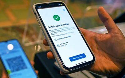 Green Pass al lavoro obbligatorio. Controlli e sanzioni a dipendenti ed aziende