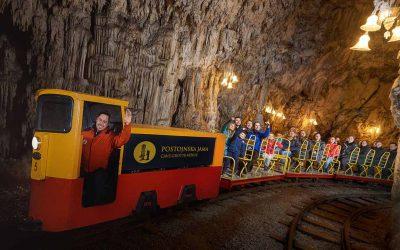 Grotte di Postumia, gita fuori porta per diventare speleologi per un giorno