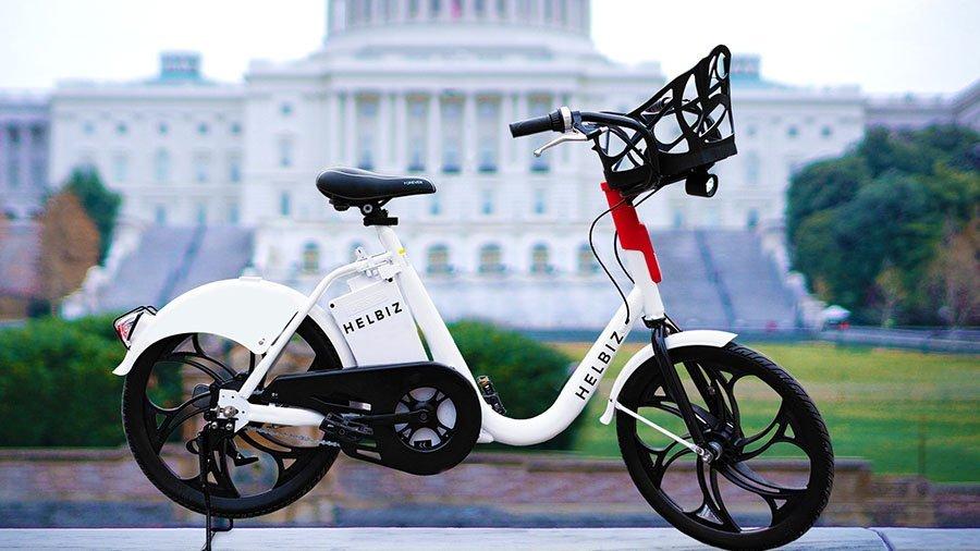 """Bikemi, difetti per le nuove biciclette. Helbiz presenta la """"flusso libero"""" Greta"""