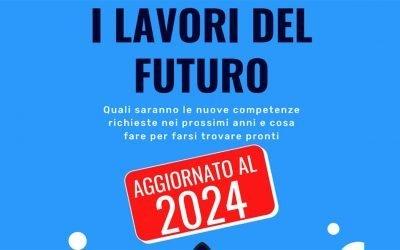 I lavori del 2024, nasce la seconda edizione dell'e-book di Alteredu