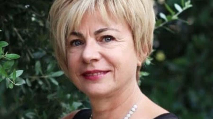 Flavia Petrin