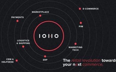 IOHO, la startup che traghetta le PMI nel retail omnicanale 4.0