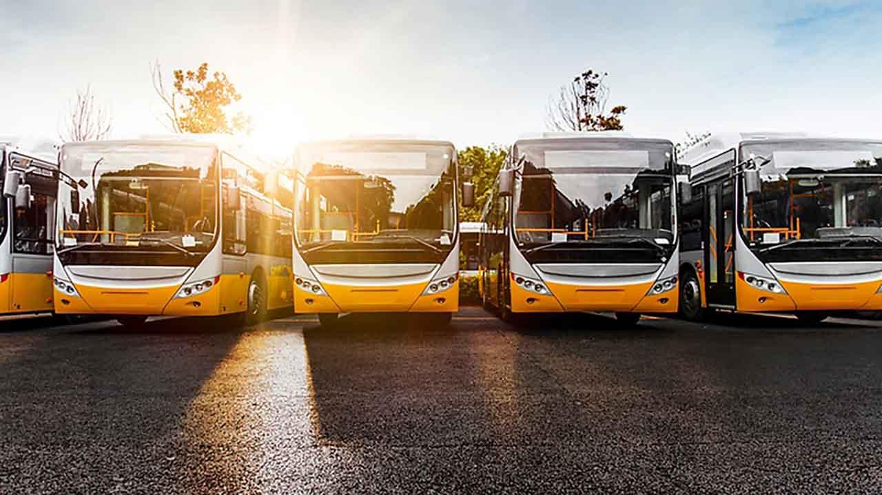 Immatricolazioni di autobus in calo. Crollo in Lombardia, quasi -50% nel 2020