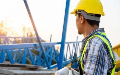 Localizzazione operai nelle aziende ai fini della Sicurezza sul Lavoro