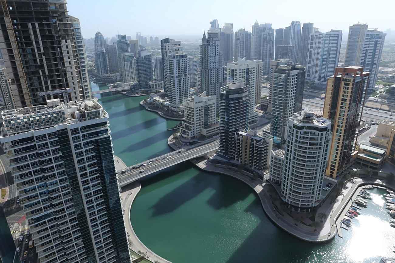 Lombardia Expo Dubai