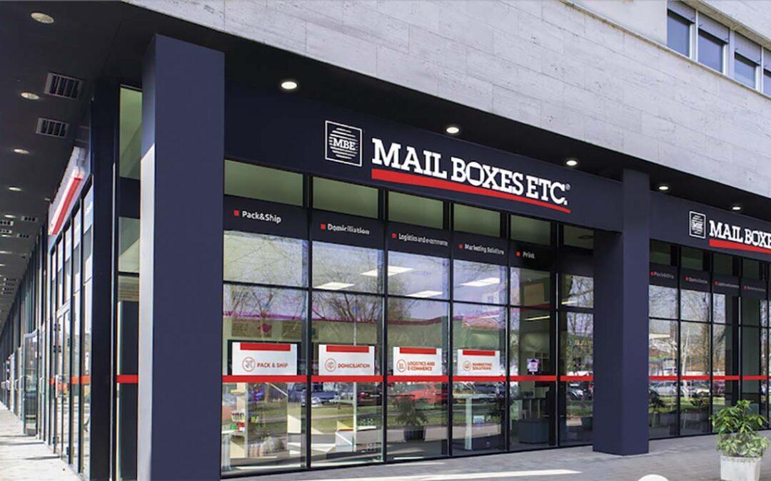 MBE Worldwide acquisisce Mail Boxes Etc. (UK) Limited per gestire direttamente Regno Unito e Irlanda