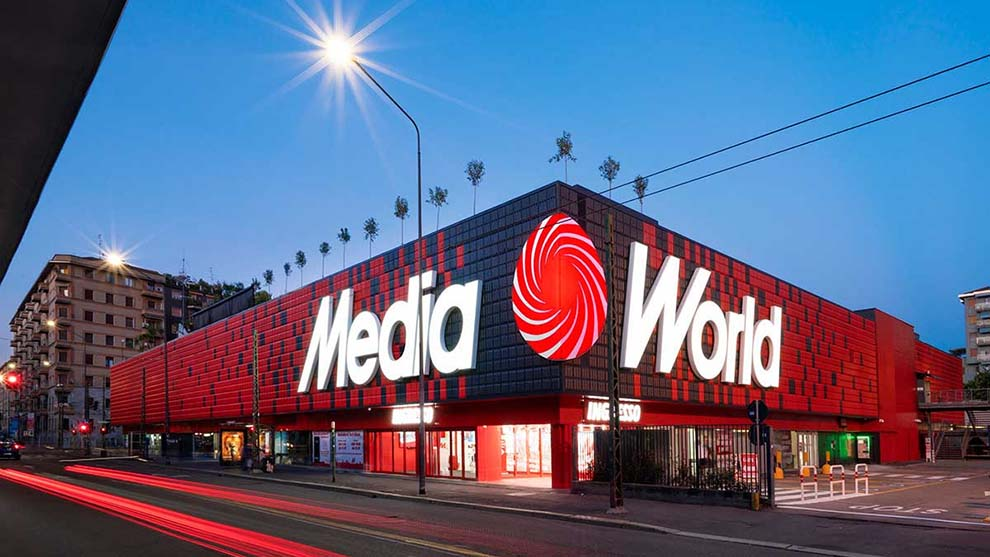 MediaWorld Technology Village