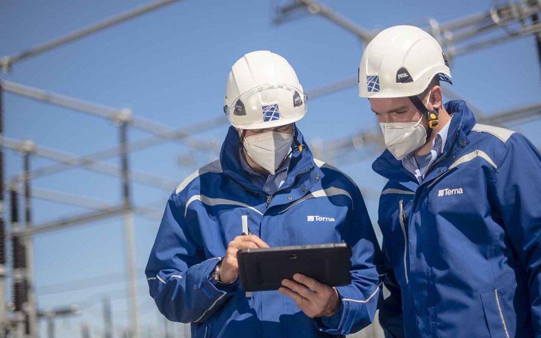 Messagenius, l'innovativa app di messaggistica per la rete elettrica nazionale