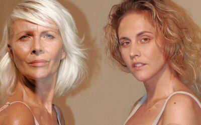 """Milano Fashion Week, sfilata """"Emerging Talents"""" con il trucco di Valeria Orlando"""