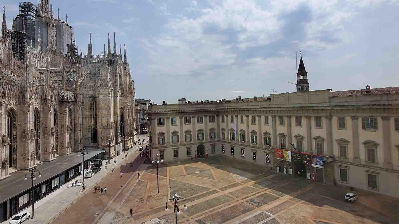 Musei di Milano