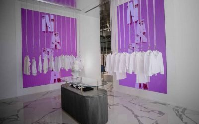 NaraCamicie inaugura il nuovo Flagship Store in Piazza Cavour a Milano