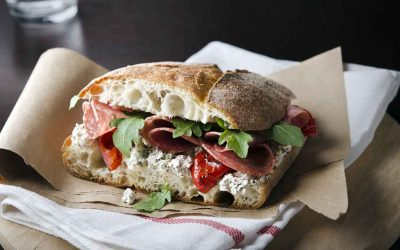 Pausa pranzo sana ed equilibrata in Smart Working, l'indagine di Feat Food