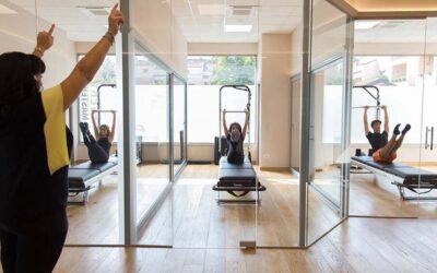 Pilates a Monza in sicurezza e senza mascherina, l'idea innovativa di un centro