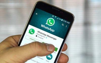 Problemi di privacy per WhatsApp. 300mila numeri di telefono su Google