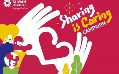 Sharing is Caring, un'idea condivisa per un bene duraturo
