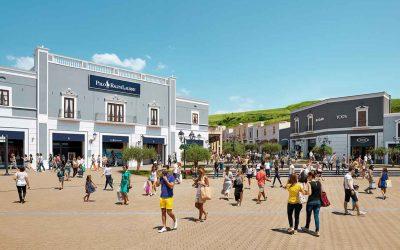 Sicilia Outlet Village, un modello di shopping sostenibile