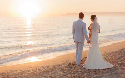 Sposarsi a Forte dei Marmi con vista mare, simbolo della dolce vita anni '60