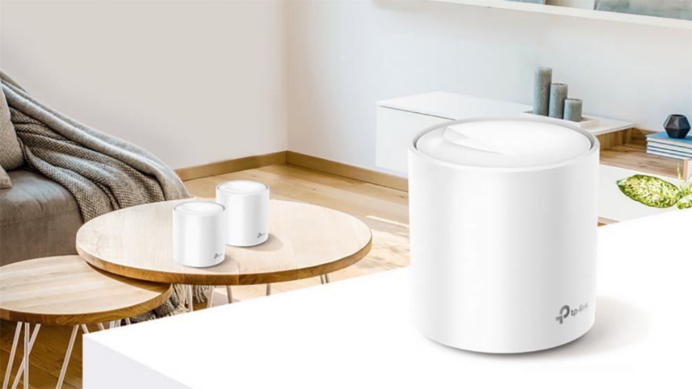TP-Link Deco X60, il prestigioso Router per casa ad alte prestazioni